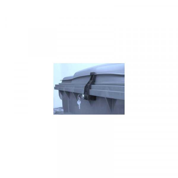 Müllcontainerverschluss 1100 Liter OTTO / ESE Flachdeckel