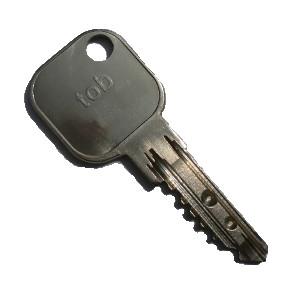 GERA 3000 plus Schlüssel