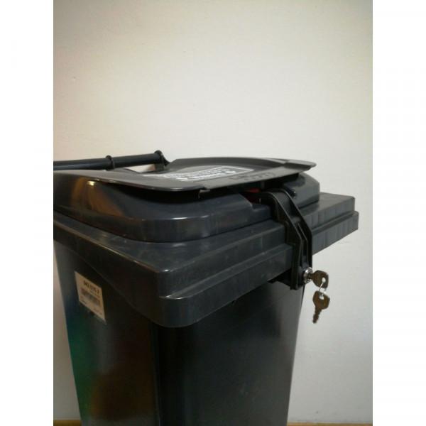 Mülltonnenverschluss 40-120 Liter Sulo