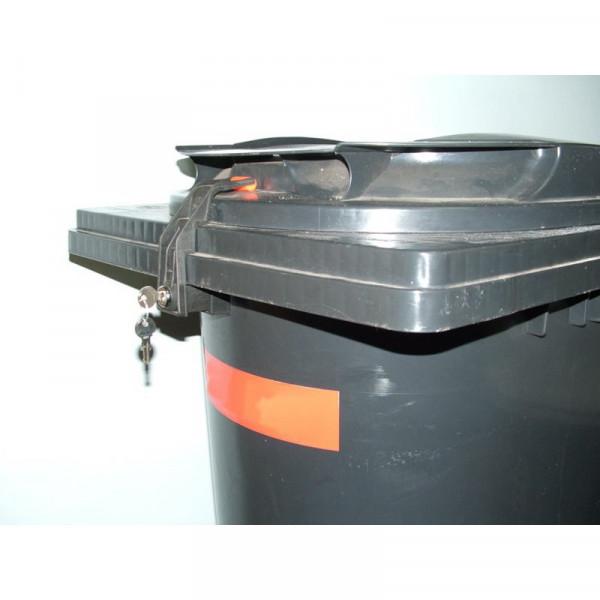 Mülltonnenverschluss 240 Liter Sulo